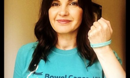 Bowel Cancer Awareness Month: 'You're never too young for bowel cancer'