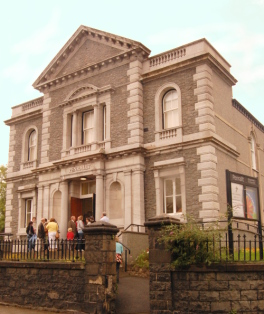 BBC Radio Wales to broadcast Easter service from Penrallt Baptist Church
