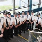 Bangor University to offer degree in policing