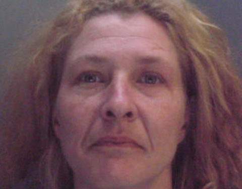 Missing Holyhead woman was last seen in Bangor