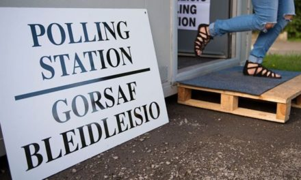 Your guide to voting in the European Parliamentary elections