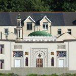 Work starts on Bangor Mosque