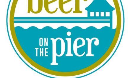 Beer on the Pier Festival