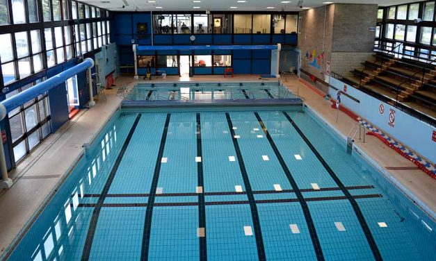 Cuts to free swimming for over 60s as budget is halved
