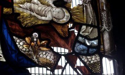 Bangor Cathedral Damage Revealed
