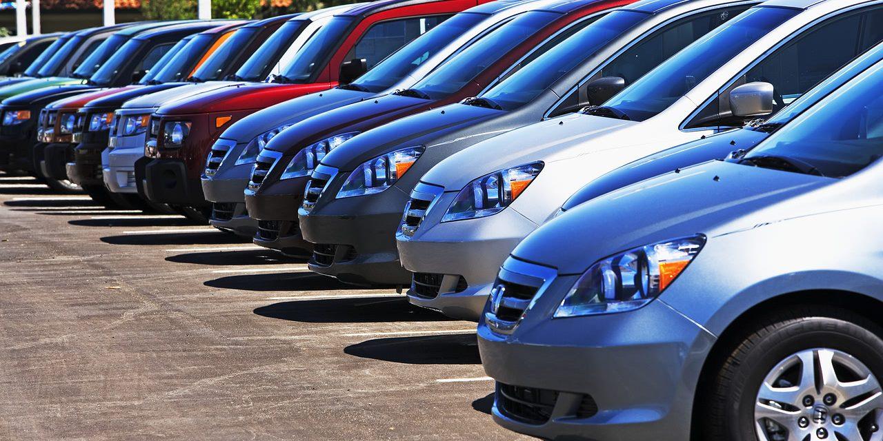 Bangor Car Dealer Banned For 10 years