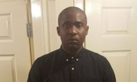 Bangor Man Admits Manslaughter of Henry Esin