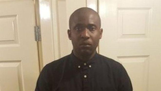 Bangor Man Admits Manslaughter of Henry Esin