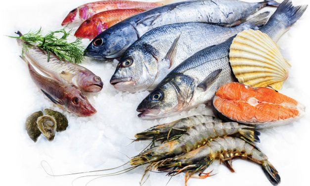 Can Seafood Reverse Mental Health Problems