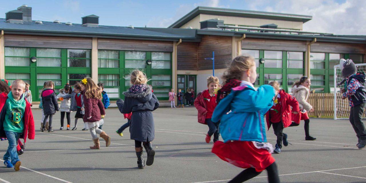 Multi-Million Investment To Modernise Bangor Primary Education