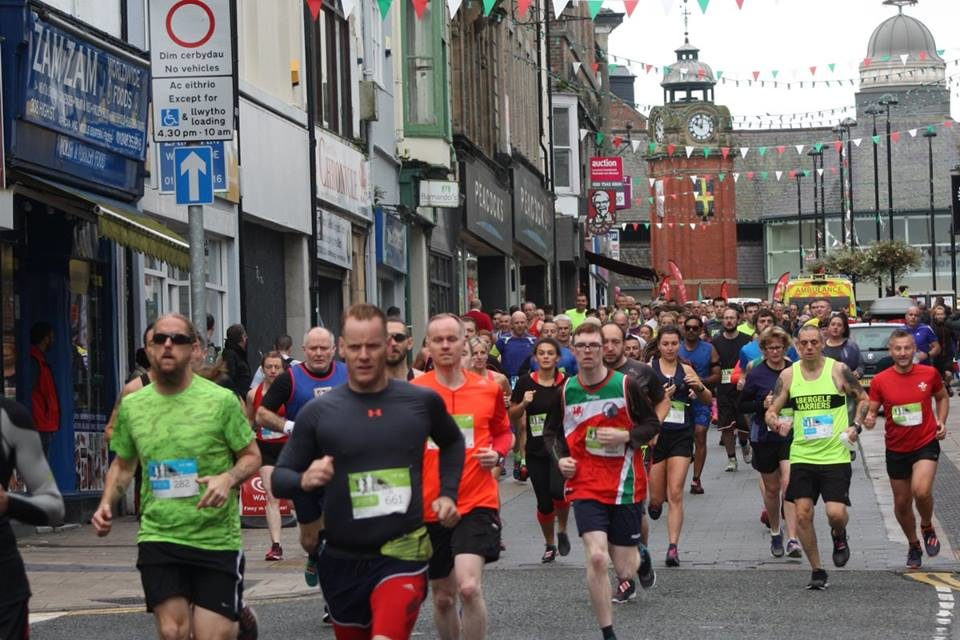 Entries open for 2020 Bangor 10K & Half Marathon