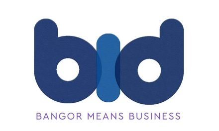 Bangor Business Improvement District Launch New Branding