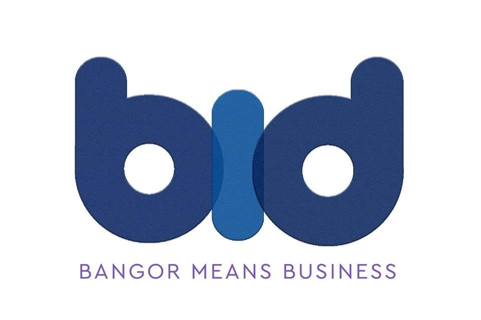 Bangor Business Improvement District Launch New Branding
