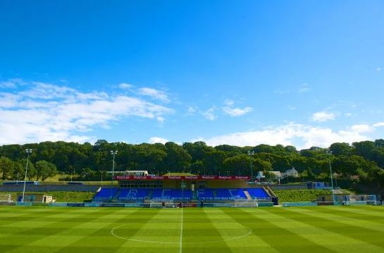 Bangor City Football Stadium renamed in new sponsorship deal