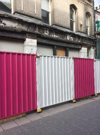 Building work to start on former Saks retail unit on Bangor High Street