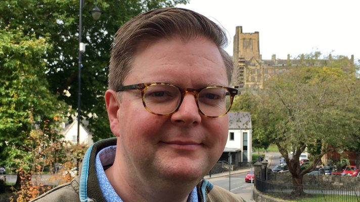 New Bangor University Chaplain Appointed