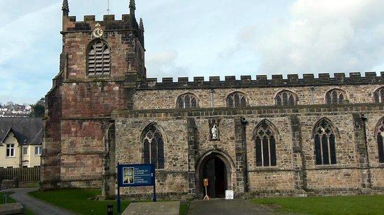 Bishop of Bangor remains optimistic despite alarming decline in Christianity
