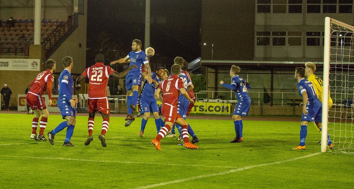 Bangor Exit League Cup at the Nomads