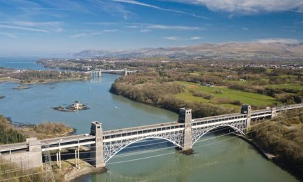 Third Menai Strait Crossing Could Be Open By 2021
