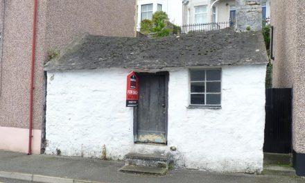 Former Menai Bridge Ferryman's Cottage Sells For £33,000