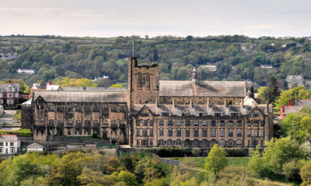 Bangor University opens the first nuclear research institute in Wales