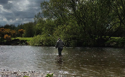 Local fishing clubs under threat from new fishing laws