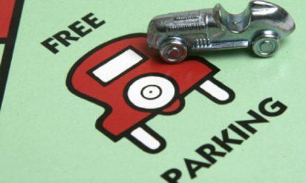 Free Parking in Gwynedd Council Car Parks this Saturday
