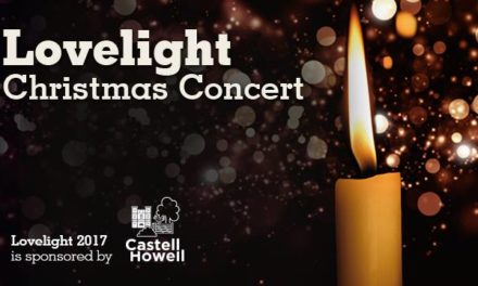 Lovelight Christmas Concert at Bangor Cathedral