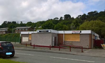 Maesgeirchen Social Club in Bangor to be demolished following appeal