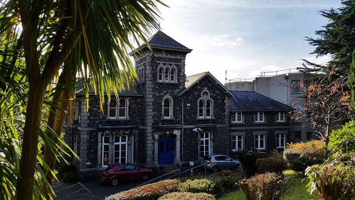 St Gerard's School in Bangor rated as one of the best in Wales