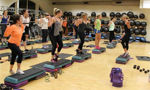 Bangor Uni study shows exercise alone does not lead to weight loss in women