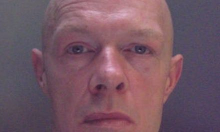 Bangor man sentenced to three years for burglary and carrying a samurai sword