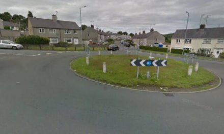 Anti-social behaviour injunction order granted on Bangor property