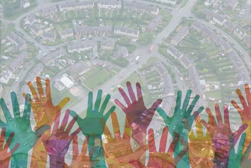 Maesgeirchen Community Centre a step closer under £1m investment scheme