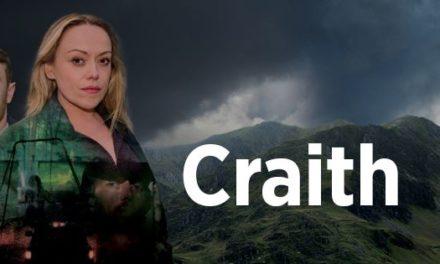 S4C's Crime Series 'Craith' filmed in Bangor to start in January