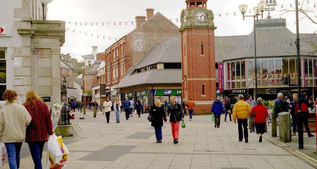 Gwynedd Council support £3m Bangor regeneration plan