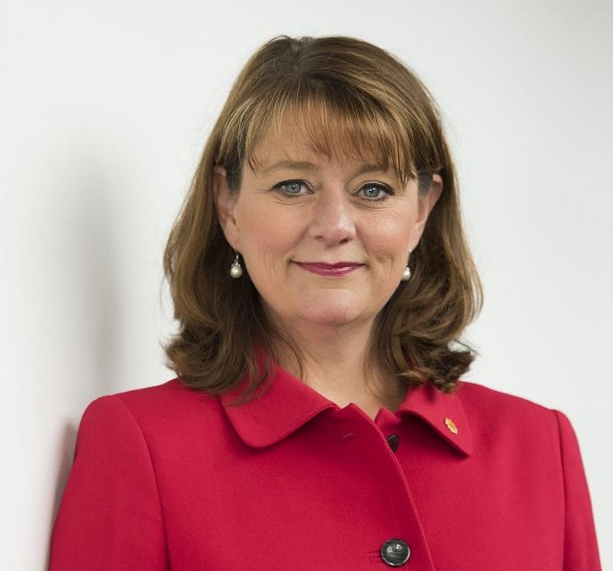 Plaid Cymru Leader Leanne Wood to visit Bangor