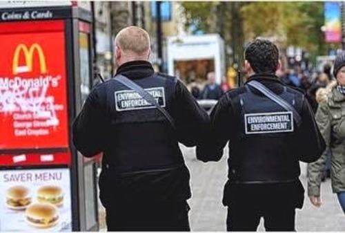 Gwynedd Council end Kingdom Security street enforcement trial