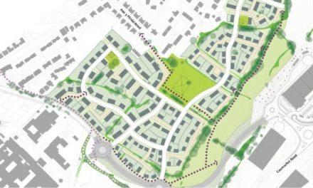 Plans rejected for hundreds of new homes at Pen y Ffridd Bangor