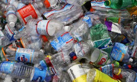 Bangor University Students launch 'Plastic Free Bangor' campaign