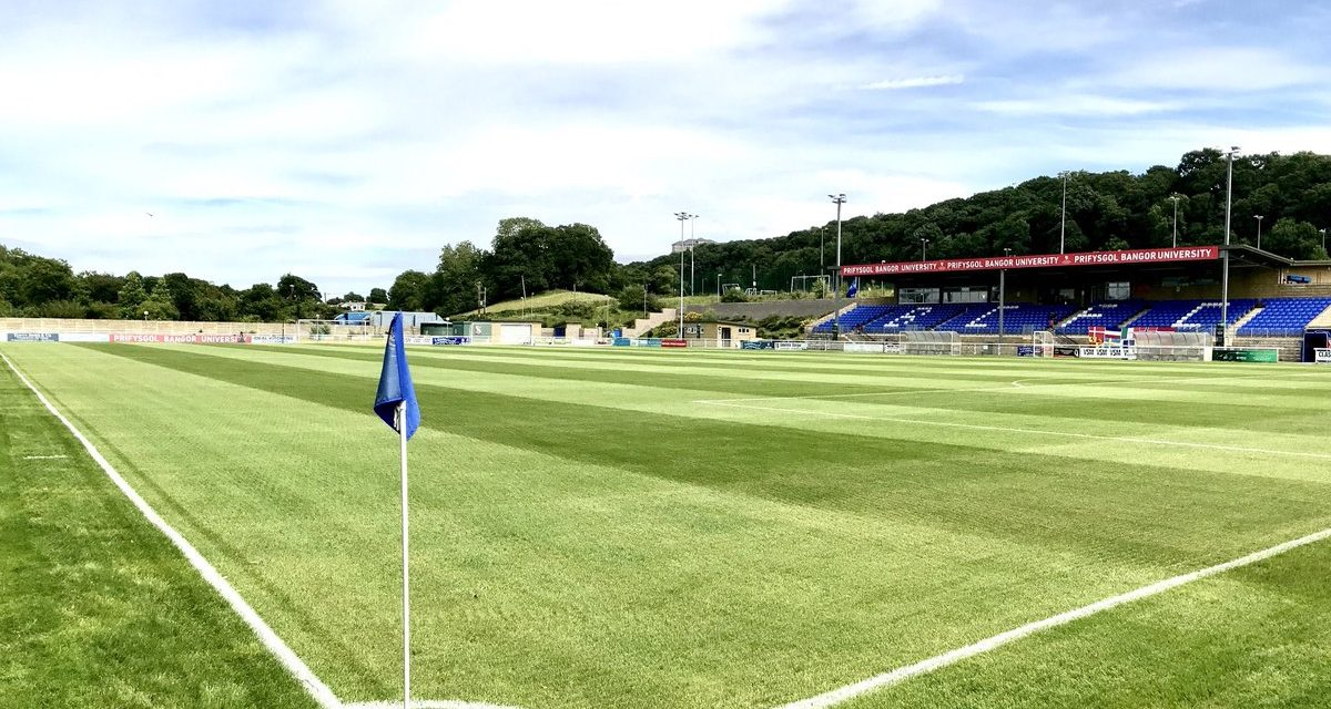 Bangor City to appeal points deduction to 'clear their name'
