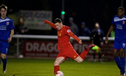 Bangor City to play Liverpool U23s in friendly fixture