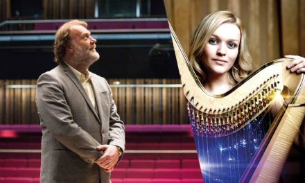 Last few tickets released for Bryn Terfel's first performance at Pontio
