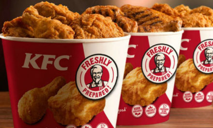 Bangor KFC still running a limited menu after chicken shortage