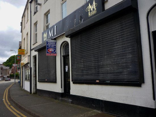 Planning approved for former Bangor nightclub and more student accommodation