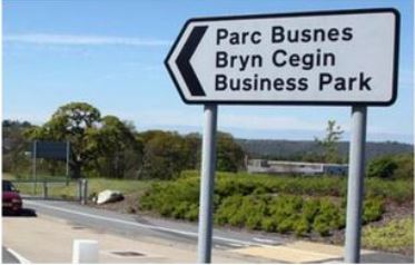 First Minister questioned about lack of development at Parc Bryn Cegin