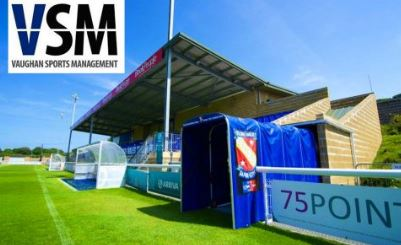 Bangor City to challenge to FAW license decision