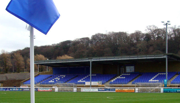 Bangor City appeal against FAW points deduction