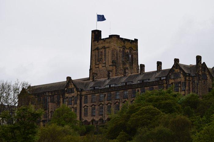 Bangor University Celebrates Europe Day