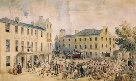 'Journey To The Past' – New website gives insight into Bangor's history